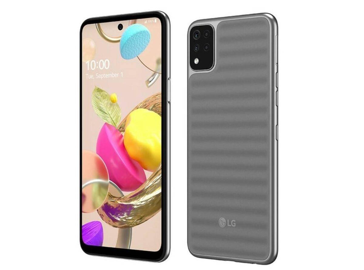صورة سعر و مواصفات LG K42 – إعرف عيوب ال جي كيه 42