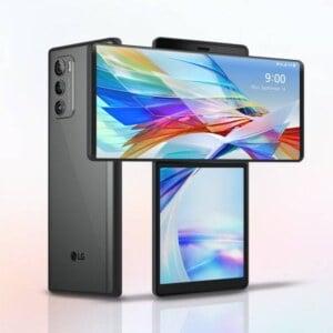 سعر ومواصفات هاتف LG Wing 5G | مراجعة إل جي وينج 2020