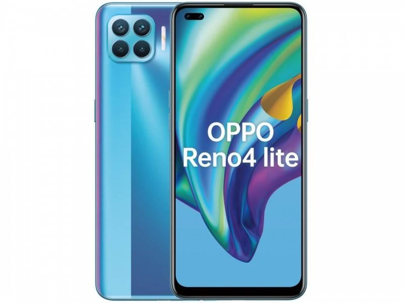 صورة سعر و مواصفات Oppo Reno 4 Lite و مميزات و عيوب اوبو رينو 4 لايت