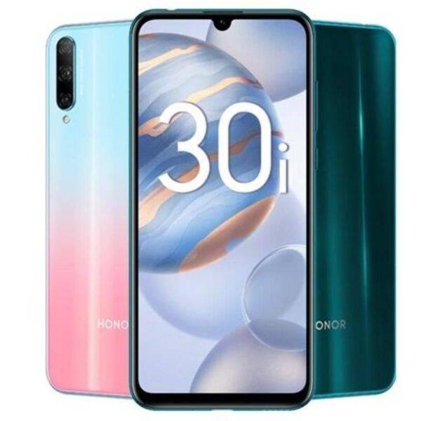 سعر ومواصفات هاتف Honor 30i وجميع مميزاته وعيوبه