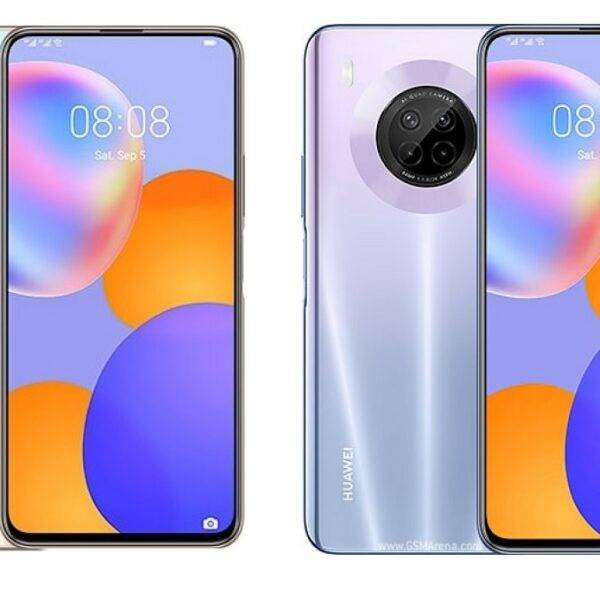 سعر و مواصفات Huawei Y9a وأهم مميزاته وعيوبه
