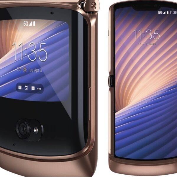 سعر ومواصفات Motorola Razr 5G مميزاته وعيوبة