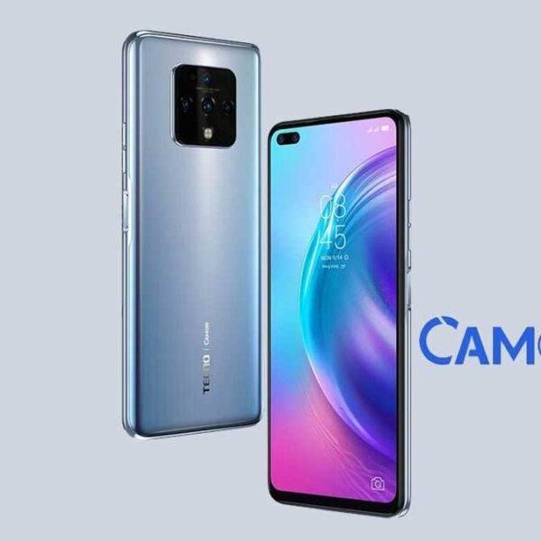 سعر ومواصفات هاتف TECNO Camon 16 Premier مميزاته وعيوبة