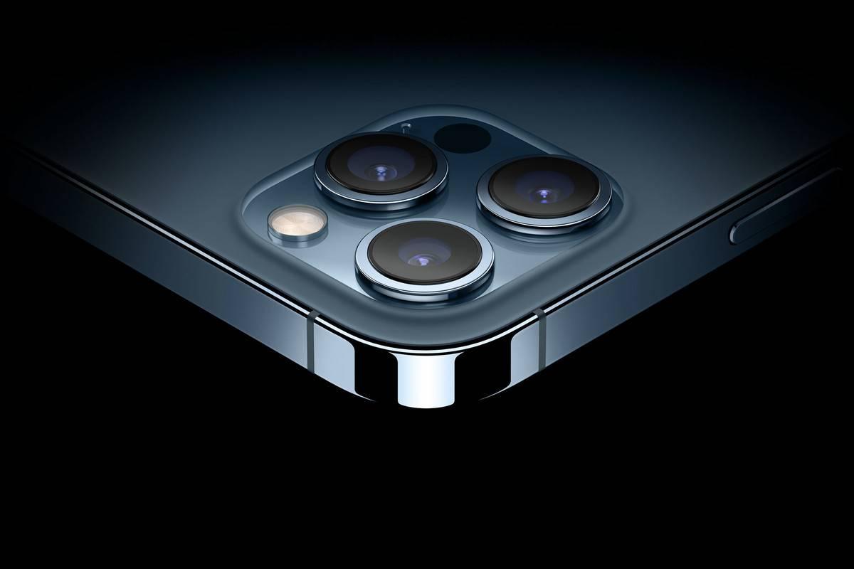 ابل ايفون 12 برو - Apple iPhone 12 Pro
