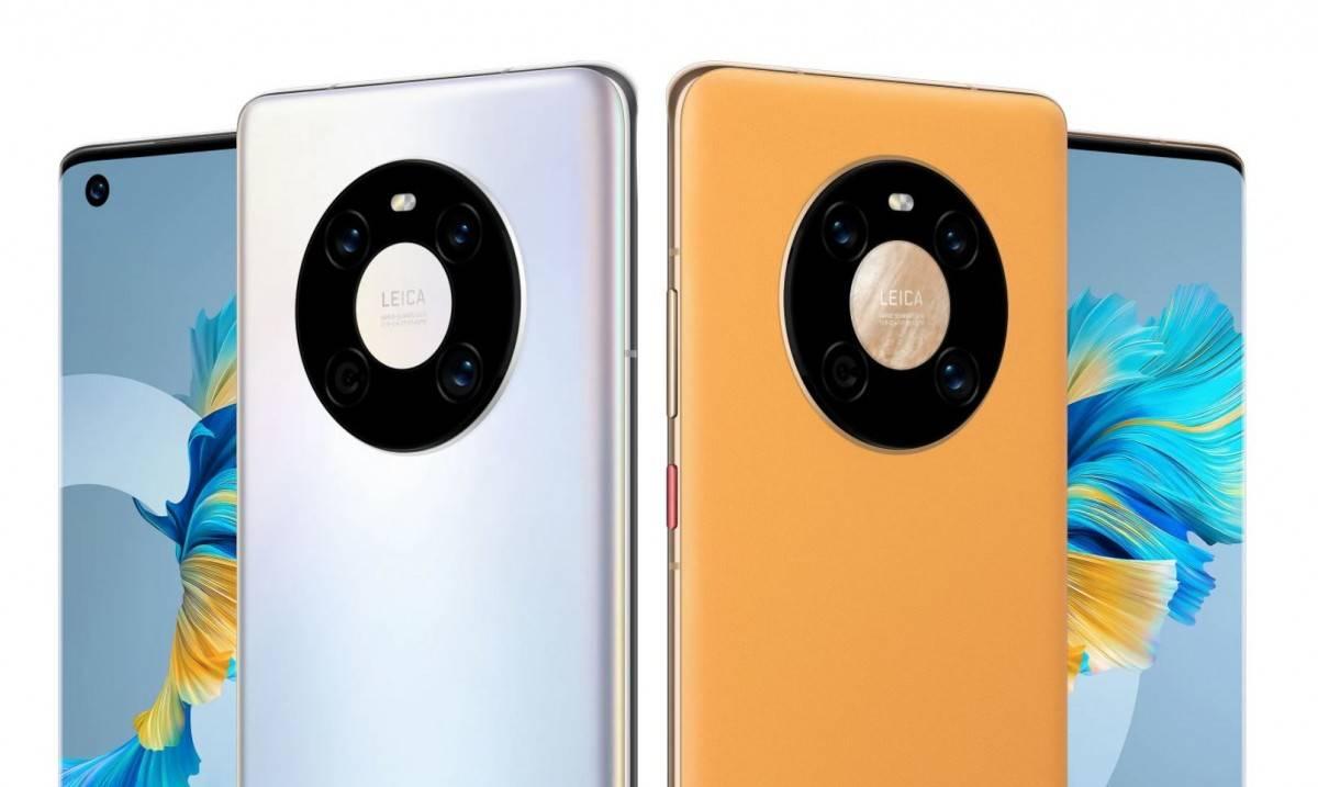 هواوى ميت 40 - Huawei Mate 40