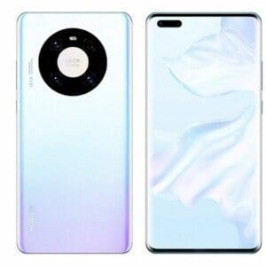 سعر ومواصفات هاتف Huawei Mate 40 Pro 5G ومميزاته وعيوبه