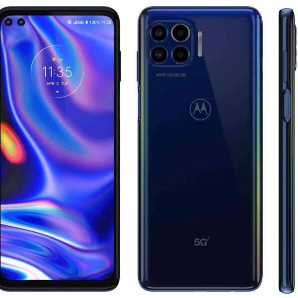 سعر ومواصفات هاتف Motorola One 5G UW مميزاته وعيوبه