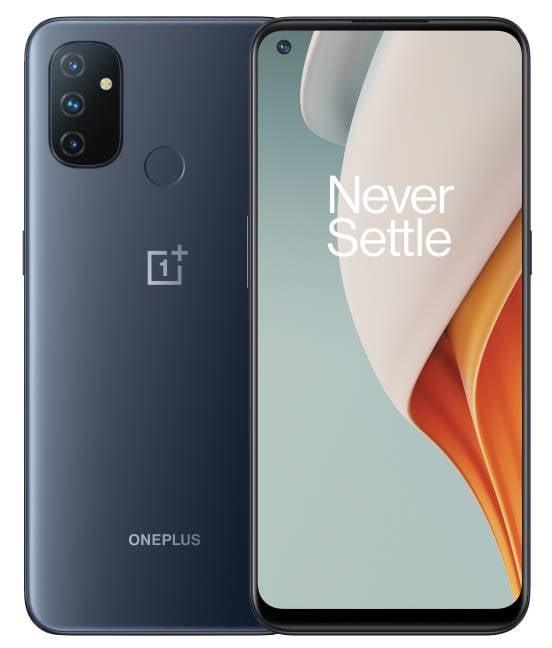 صورة سعر و مواصفات OnePlus Nord N100 و مميزات و عيوب وان بلس نورد ان 100