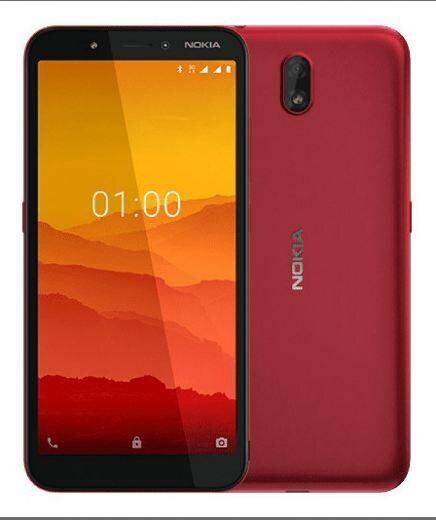سعر و مواصفات Nokia C1 Plus و مميزات و عيوب نوكيا سي 1 بلس
