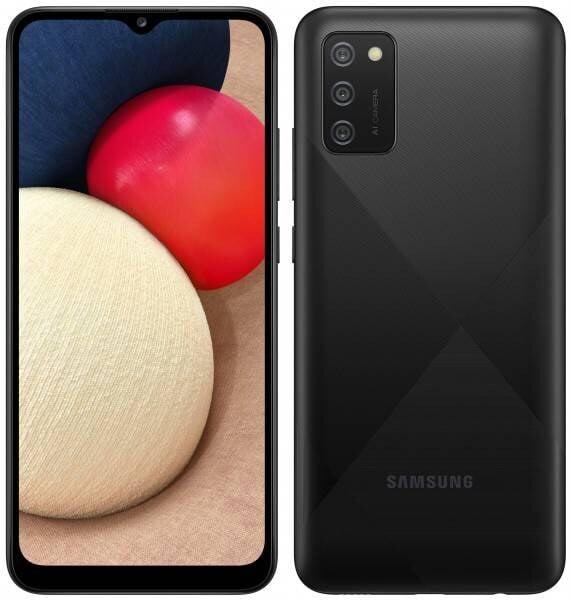 سعر و مواصفات Samsung Galaxy A02s و مميزات و عيوب سامسونج جالاكسي ايه 02 اس - موبي سي