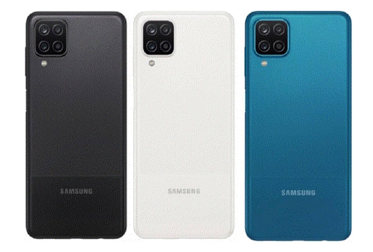 سامسونج جالاكسي ايه 12 - Samsung Galaxy A12
