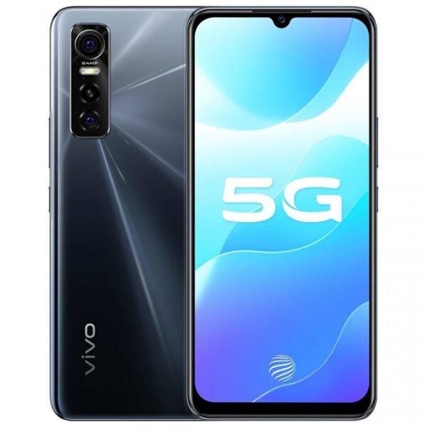 سعر و مواصفات Vivo S7e 5G و مميزات و عيوب فيفو اس 7 اي 5 جي