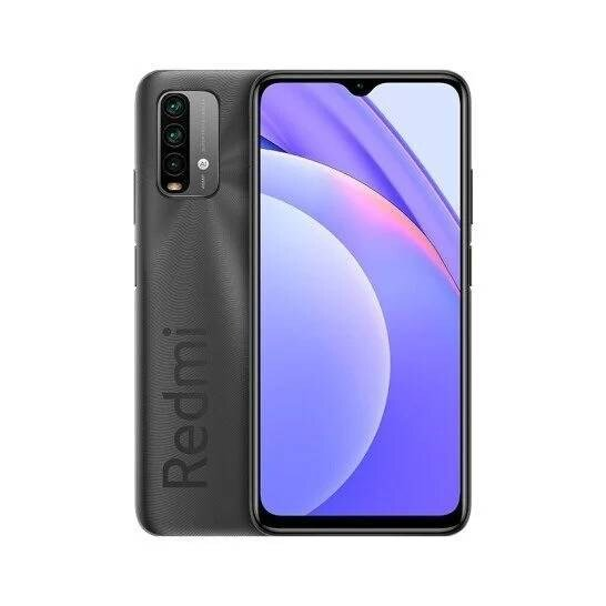 سعر و مواصفات Xiaomi Redmi Note 9 4G و عيوب شاومي ريدمي نوت 9