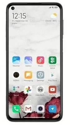 شاومي ريدمي نوت 9 5 جي - Xiaomi Redmi Note 9 5G