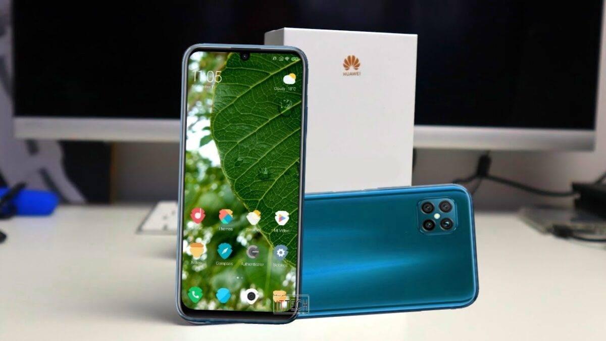 موعد اطلاق Huawei Nova 8 & 8 Pro & 20 SE