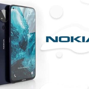 سعر ومواصفات هاتف Nokia 5.4 مميزاته وعيوبه