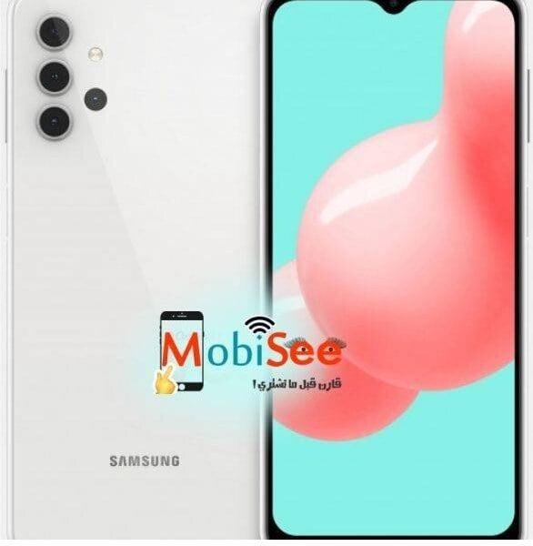 سعر و مواصفات Samsung A32 5G مراجعة سامسونج ايه 32