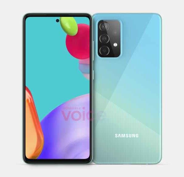 سعر ومواصفات هاتف Samsung Galaxy A52 5G مميزاته وعيوبه
