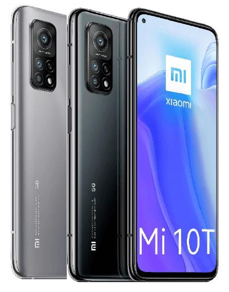 شاومي مي 10 تي 5 جي - Xiaomi Mi 10T 5G