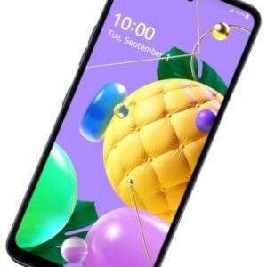 سعر ومواصفات هاتف LG STYLO 7 مميزاته وعيوبه
