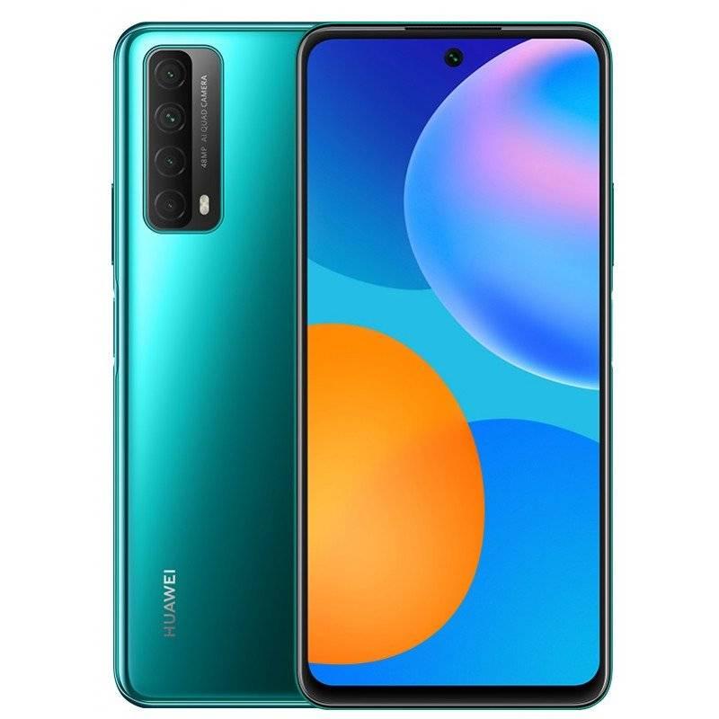 افضل موبايلات بسعر 3000 جنيه - Huawei Y7a