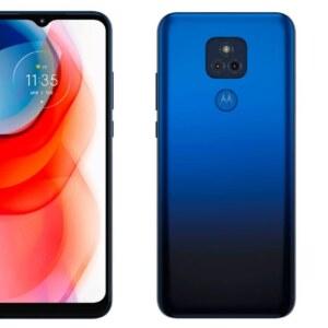 سعر ومواصفات هاتف Motorola Moto G Play 2021 صاحب البطارية العملاقة