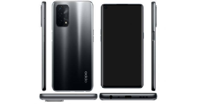 اوبو ايه 93 5 جي - Oppo A93 5G