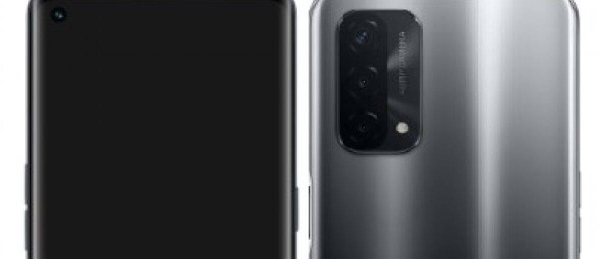 كاميرات Oppo A93 5G