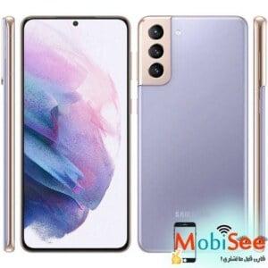 مراجعة Samsung Galaxy S21 plus 5G سعر و مواصفات و مميزات و عيوب