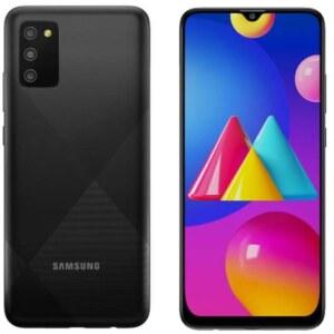 مراجعة Samsung M02s سعر و مواصفات و مميزات و عيوب