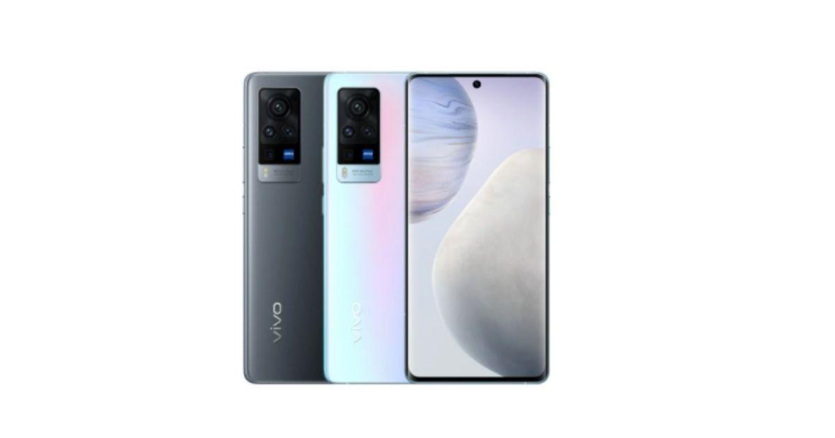 فيفو اكس 60 برو - Vivo X60 Pro