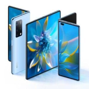 مواصفات و سعر Huawei Mate X2 مميزات و عيوب هواوى مايت اكس 2
