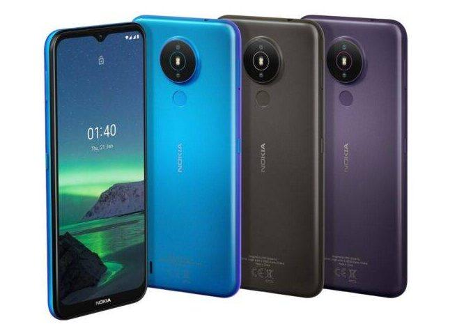 نوكيا 1.4 - Nokia 1.4