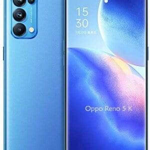 سعر و مواصفات Oppo Reno 5K عيوب و مميزات اوبو رينو 5 كي