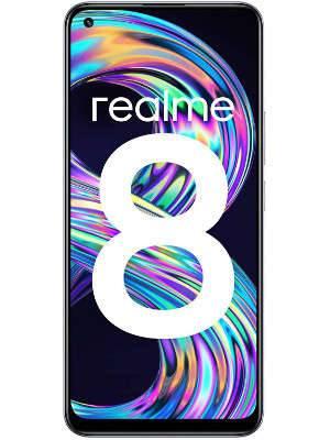 ريلمي 8 - Realme 8
