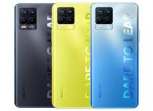 ريلمي 8 برو - Realme 8 Pro