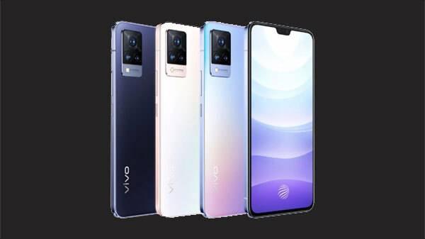 ألوان Vivo S9