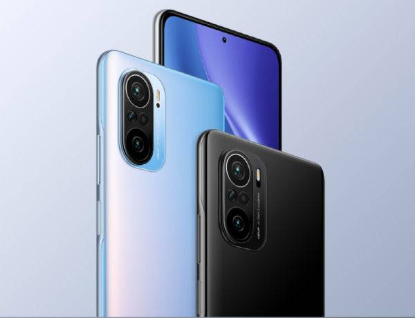 Xiaomi Redmi K40 Pro Plus cameras