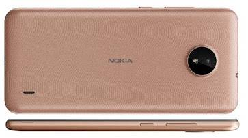 Nokia C20 - Nokia C20