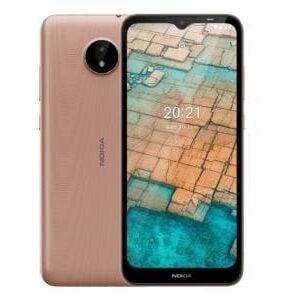 مواصفات Nokia C20