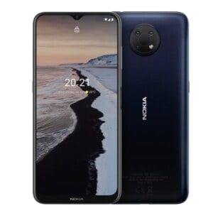 سعر ومواصفات هاتف Nokia G10 مميزاته وعيوبه
