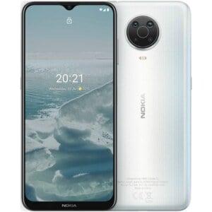 سعر ومواصفات هاتف Nokia G20 مميزاته وعيوبه