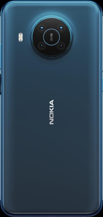 نوكيا اكس 20 - Nokia X20