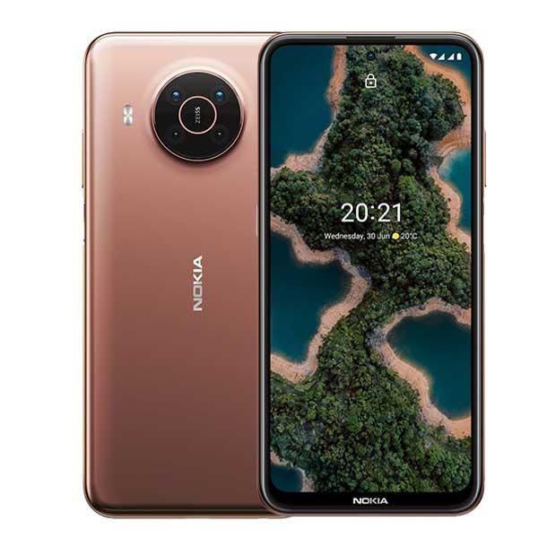 مواصفات Nokia X20