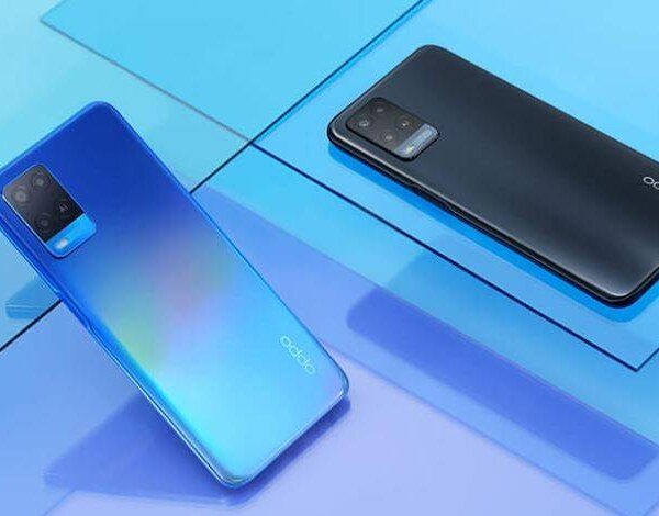 سعر ومواصفات هاتف OPPO A54 مميزاته وعيوبه