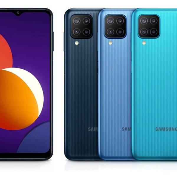 سعر ومواصفات هاتف Samsung Galaxy F12 مميزاته وعيوبه