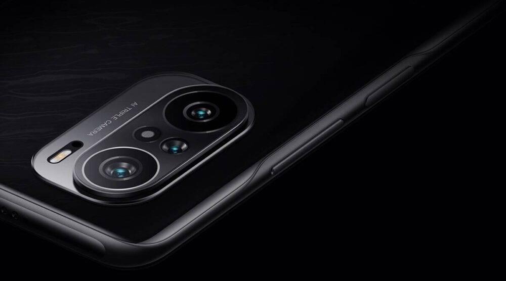 كاميرات Xiaomi Mi 11X الخلفية