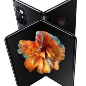سعر و مواصفات هاتف Xiaomi Mi Mix Fold مميزاته وعيوبه