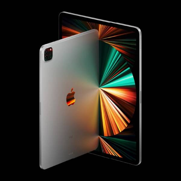 ايباد برو 12.9 2021 - iPad Pro 12.9 2021