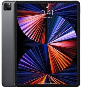 سعر و مواصفات iPad Pro 12.9 2021 عيوب و مميزات ايباد برو 12.9 2021